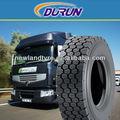 Durun 1 1. 00r20 1 2. 00r20 big yt902 pneu de camion en chine