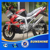 Low Cut High Performance chinese 250cc racing motorcycle