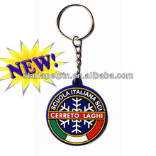 plastic key chain for promotion