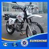 High Quality Hot Sale powerful dirt bike pit bike