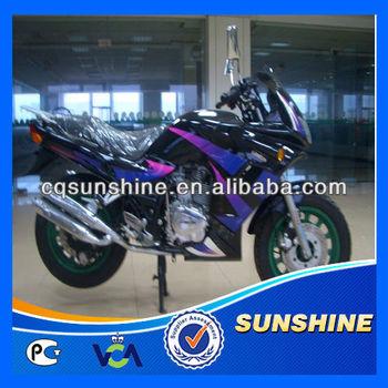 Nice Looking Modern 200cc racing motorbike for sale