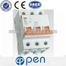 BKN type mcb japan circuit breaker