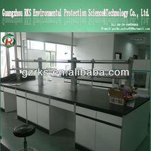 Dental lab work bench / island bench / laboratory equipment