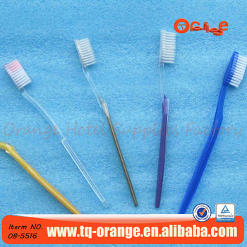 hotel cheap shaving kit ,hotel mini toothbrush