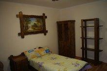 semi-antique wooden furniture