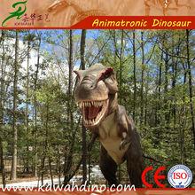 Giant T-Rex Dinosaur Statue