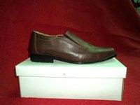 Men's Double Coat Dress Shoes