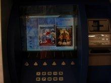 24 DVD rental Vending Machine