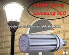 2013 CE ROHS IP65 45W led street bulb/ led garden light