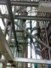 Distillation equipment for WHITE SPIRIT plant from kerosene