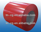 PPGI/Perpainted galvanized steel coils/color coated steel sheet