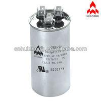 AC Dual Capacitor CBB65 CBB65A CBB65A 1