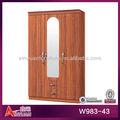 De madera de facotry antiguo armarios de la cocina