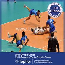 Volleyball Court Floor/Volleyball Mat/Volleyball Carpet