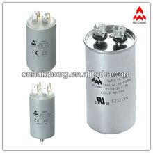 Polypropylene Film Capacitor