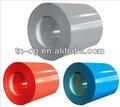 Ondulato preverniciato per coperture in acciaio fogli/bobine ppgi