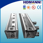 HDG strut channel
