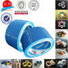 18 coating lines BOPP acrylic adhesive tape blue adhesive color tape