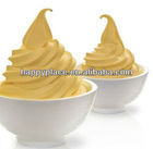 fruity frozen yogurt powder