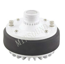 DU-50C 50W Ferrite Horn Driver Unit with Cooling Fin For Commercial Sound