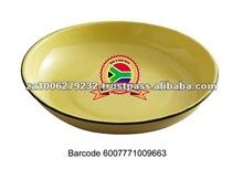 Hot Sale 20CM Enamel Rice Plate