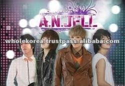 k-pop kpop supplier store exporter shop - ANJELL O.S.T - SBS DRAMA