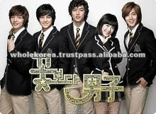 k-pop kpop supplier store exporter shop - BOYS OVER FLOWERS - O.S.T (KBS DRAMA : BEST COLLECTION)