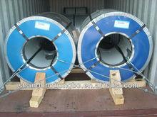 roofing sheet material PPGI / PPGL steel coils AZ150 to Sri Lanka