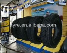 All Steel Radial Truck Tyre/Tubeless Bus Tyre