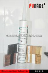 Sepuna polyurethane urethane flexible floor tile joint sealant glue