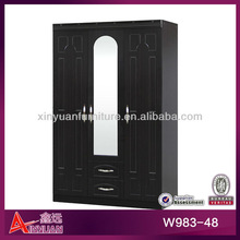 wooden European style closet american standard
