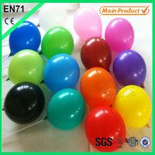 Pink Globos Playing Balloons Round Ballon