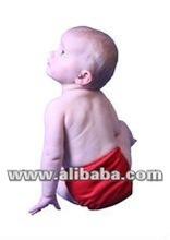 BabyBambusa organic bamboo diapers
