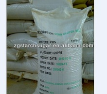 Corn starch food grade