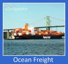 zhangzhou FCL/LCL shipping container to USA/Germany/Australia/Dubai--Michael