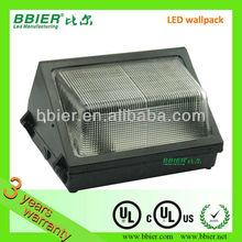 UL Meanwell 60W LED Wall Pack Light