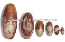 Narmada Lingam / Shivalingam / Wholesale Shivalingam / River Narmada Shivalingam / Wholesale Rocks & Minerals