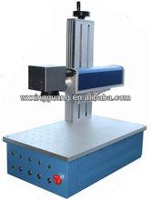 F10W Fiber laser marking engraving machine