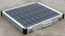 100W foldable Solar Panel