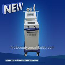 Newest elite rf lazer beauty machine with great effects LJL-III