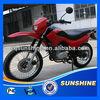 SX150GY-8 Chongqing 150CC Fashion Dirt Bike Off Road Bike