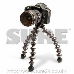 GORILLAPOD6951 Gorillapod SLR Tripod to Secure Cameras