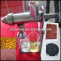Precio razonable pequeña de prensado en frío de aceite de la máquina/prensa de aceite