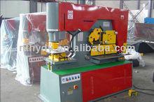 q35y-30 hydraulic steel Ironworker
