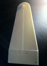 Al2O3 vacuum spoon end effectors