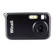 cheap digital camera waterproof camera 2.0mp cmos sensor