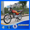 SX150-5A Chinese 125CC Classic Street Motorcycle