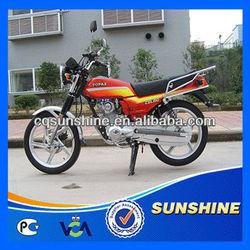 SX150-5A Chongqing Cheap 125CC Street Motorcycle
