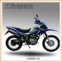 2013 hot selling 200cc cheap dirt bike for sale