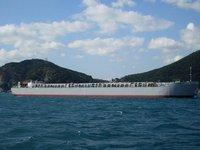 BG00330901 - DWT 6,500 Barge